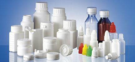 Gerresheimer portfolio - nabídka plastových obalů